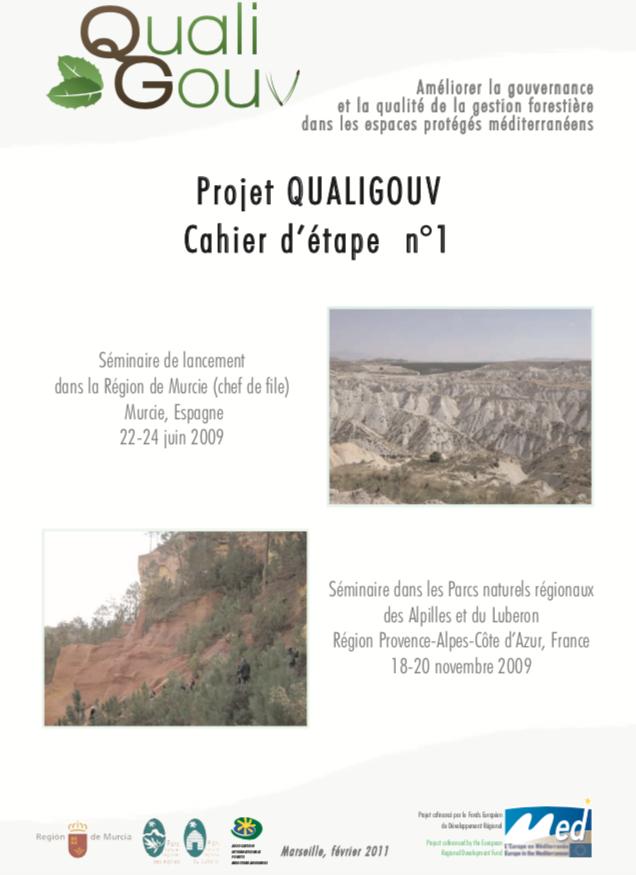 QUALIGOUV'S PUBLICATIONS