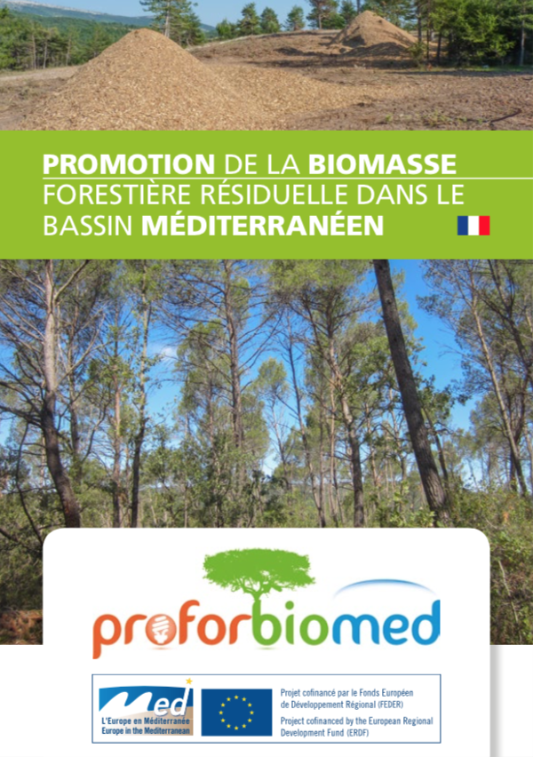 PROFORBIOMED'S PUBLICATIONS