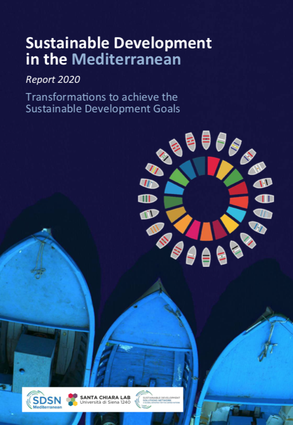 The 2020 report on sustainable development in the Mediterranean has just come out